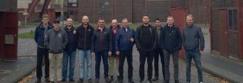 2nd progress meeting of PRASS III project